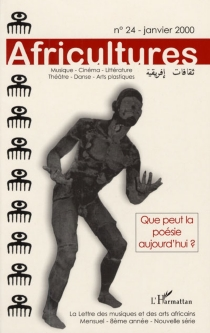 Africultures, n° 24 -