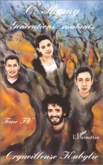 Orgueilleuse Kabylie - Abdelkader CheminiShamy