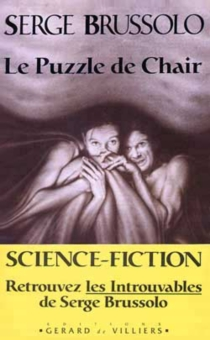 Le Puzzle de chair - Serge Brussolo