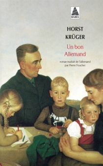 Un bon Allemand - HorstKrüger