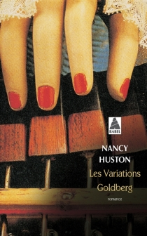 Les variations Goldberg : romance - Nancy Huston