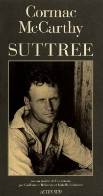 Suttree - Cormac McCarthy