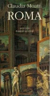 Roma - ClaudeMoatti