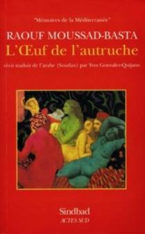 L'oeuf de l'autruche - RaoufMoussad-Basta