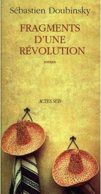Fragments d'une révolution - SébastienDoubinsky
