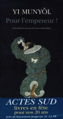 Pour l'empereur - Mun-YolYi