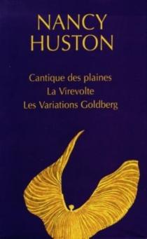 Nancy Huston -