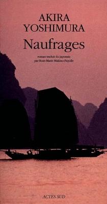 Naufrages - AkiraYoshimura