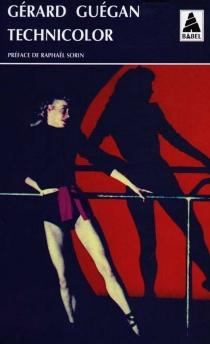 Technicolor - GérardGuégan