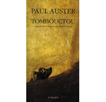 Tombouctou - Paul Auster