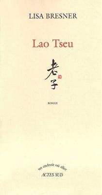 Lao Tseu - LisaBresner