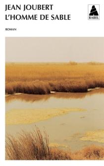 L'homme de sable - JeanJoubert