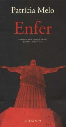 Enfer - PatríciaMelo