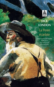 La peste écarlate - Jack London