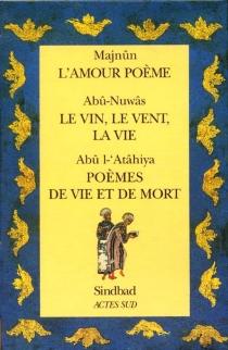 L'amour poème -