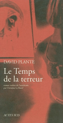 Le temps de la terreur - DavidPlante