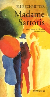 Madame Sartoris - ElkeSchmitter