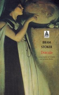 Dracula - BramStoker
