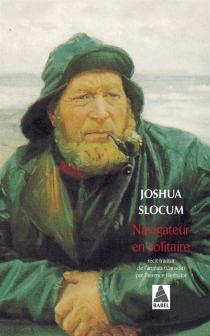 Navigateur en solitaire - JoshuaSlocum