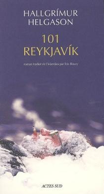 101 Reykjavik - Hallgrimur Helgason