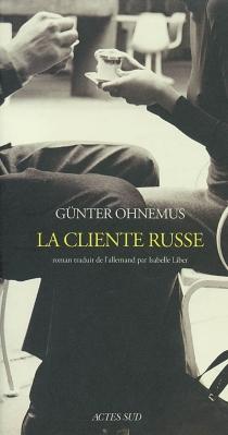 La cliente russe - GünterOhnemus