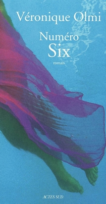 Numéro six - VéroniqueOlmi