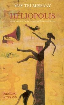 Héliopolis - MayTelmissany