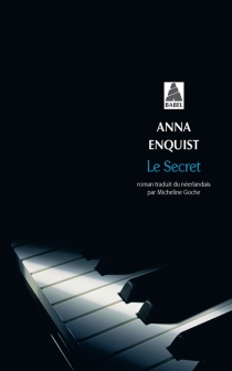Le secret - Anna Enquist