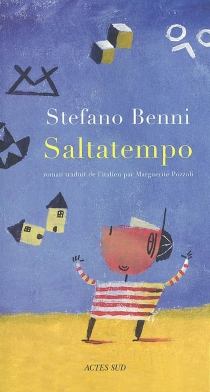 Saltatempo - StefanoBenni
