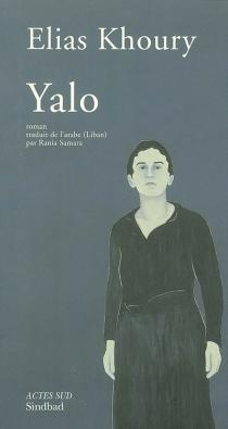 Yalo - EliasKhoury