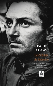 Les soldats de Salamine - JavierCercas