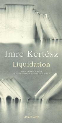 Liquidation - ImreKertész