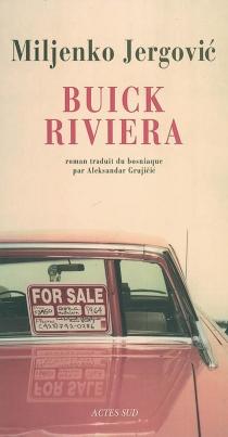 Buick riviera - MiljenkoJergovic