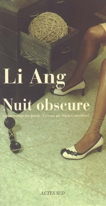 Nuit obscure - Ang Li
