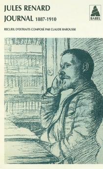 Journal, 1887-1910 - JulesRenard