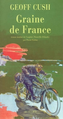 Graine de France - Geoff Cush