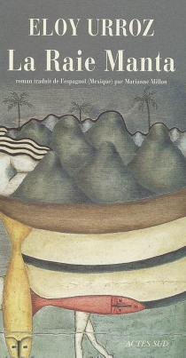 La raie manta - EloyUrroz Kanan