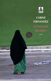 La servante abyssine - CarineFernandez