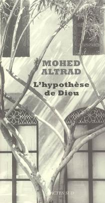 L'hypothèse de Dieu - MohedAltrad