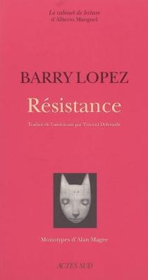 Résistance - BarryLopez