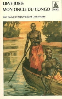 Mon oncle du Congo - LieveJoris