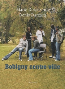 Bobigny centre-ville - MarieDesplechin