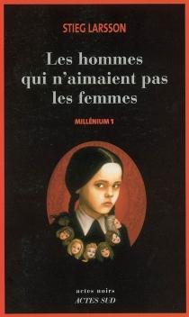Millénium - StiegLarsson