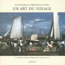 Un art du voyage - CeesNooteboom