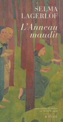 L'anneau maudit - SelmaLagerlöf