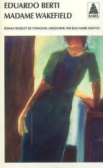 Madame Wakefield - EduardoBerti