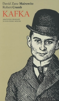 Kafka - RobertCrumb