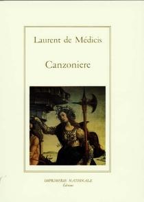 Canzoniere - Laurent deMédicis
