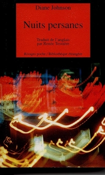 Nuits persanes - DianeJohnson