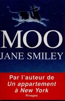 Moo - JaneSmiley
